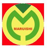 マルイシ青果 ロゴ